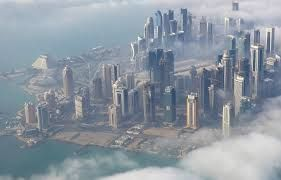 Rents in the West Bay Qatar