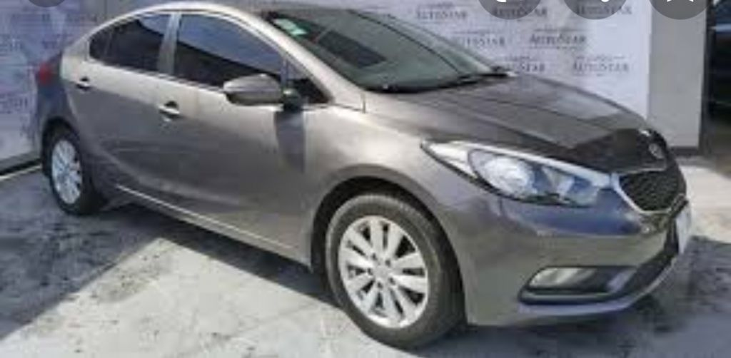 Used Kia Cerato For Sale in Doha-Qatar #5030 - 1  image