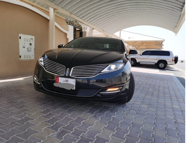 Used Lincoln Unspecified For Sale in Doha-Qatar #5055 - 1  image