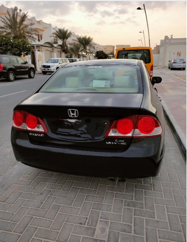 Used Honda Civic For Sale in Doha-Qatar #5070 - 1  image