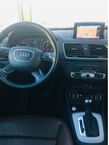 Used Audi Q3 For Sale in Doha-Qatar #5092 - 1  image