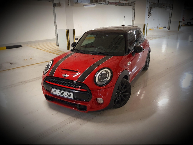 Used Mini Unspecified For Sale in Doha-Qatar #5094 - 1  image