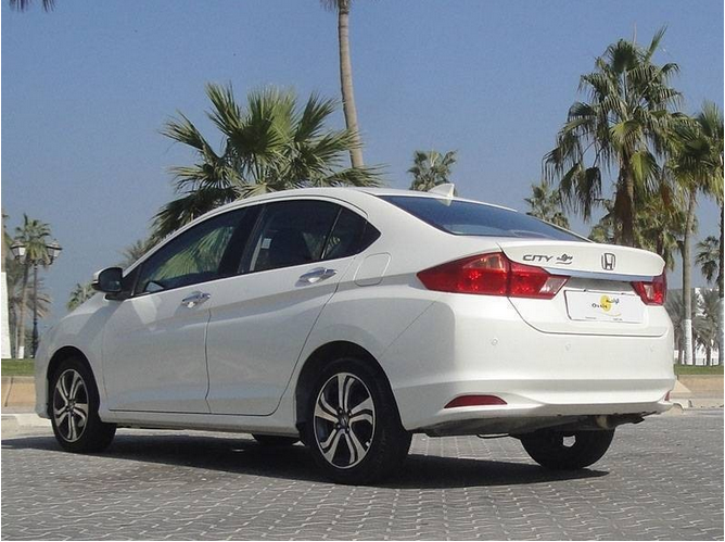 Used Honda Unspecified For Rent in Al Wakrah #5108 - 1  image