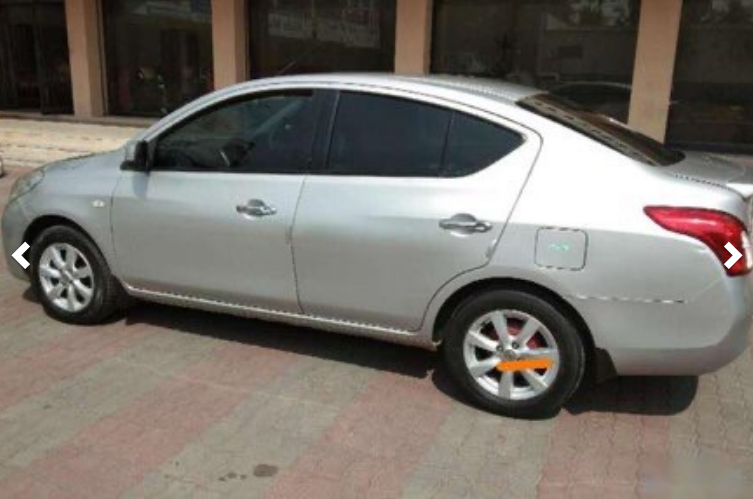 Used Nissan Sunny For Rent in Doha-Qatar #5114 - 1  image