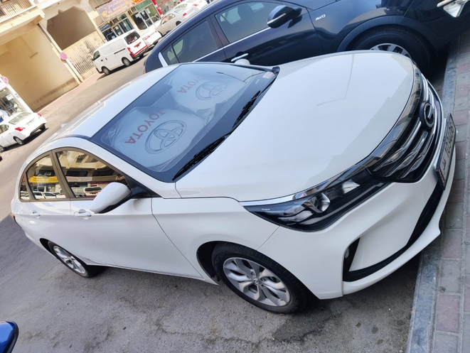 Used GAC GA4 For Rent in Doha-Qatar #5118 - 1  image