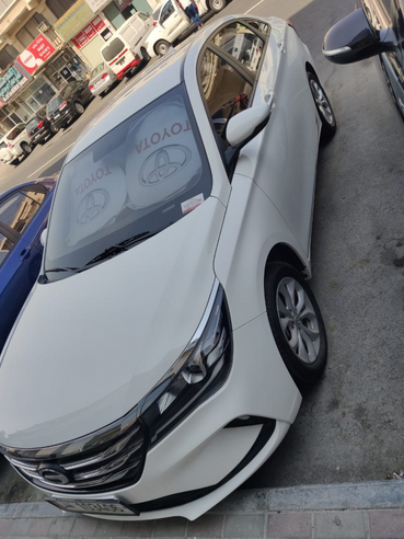 Used GAC GA4 For Rent in Doha-Qatar #5118 - 3  image