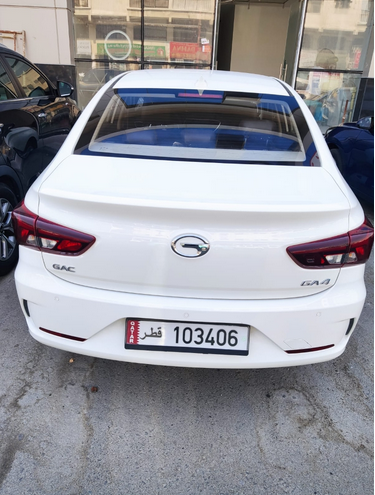 Used GAC GA4 For Rent in Doha-Qatar #5118 - 4  image