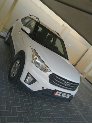 Used Hyundai Terracan For Rent in Doha-Qatar #5124 - 1  image