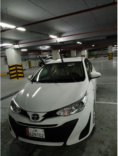 Brand New Toyota Unspecified For Rent in Doha-Qatar #5125 - 1  image