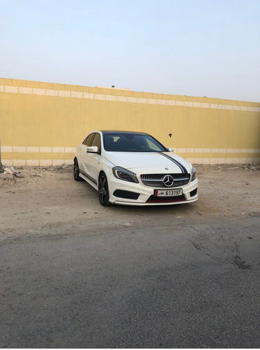 Used Mercedes-Benz Unspecified For Sale in Doha-Qatar #5132 - 1  image