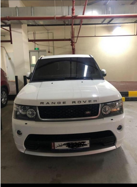 Used Land Rover Range Rover Sport For Sale in Doha-Qatar #5139 - 1  image