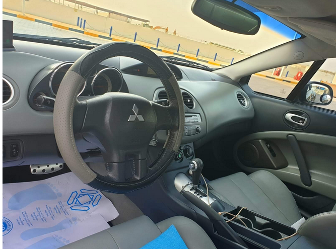 Used Mitsubishi Eclipse For Sale in Doha-Qatar #5152 - 1  image