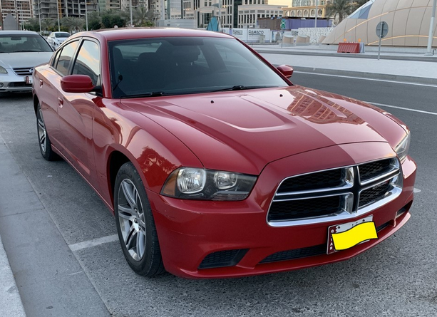 Used Dodge Charger For Sale in Lusail , Doha-Qatar #5153 - 1  image