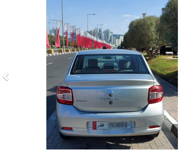 Used Renault Unspecified For Sale in Doha-Qatar #5158 - 1  image