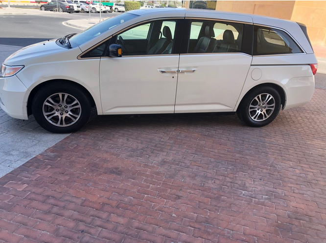Used Honda Odyssey For Sale in Doha-Qatar #5166 - 1  image