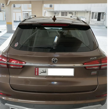 Used MG Unspecified For Sale in Doha-Qatar #5168 - 1  image
