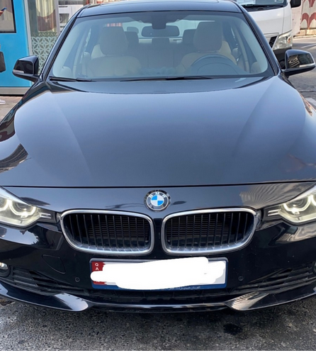 Used BMW Unspecified For Sale in Doha-Qatar #5203 - 1  image