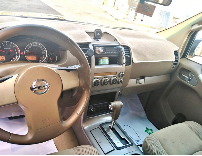 Used Nissan Pathfinder For Sale in Doha-Qatar #5260 - 1  image