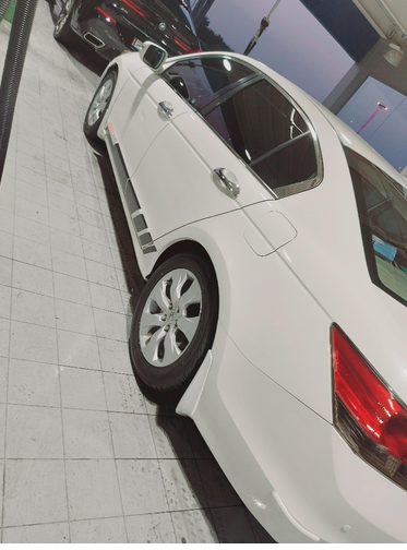 Used Honda Accord For Sale in Doha-Qatar #5305 - 1  image