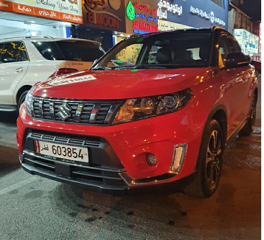Used Suzuki Vitara For Sale in Doha-Qatar #5308 - 1  image