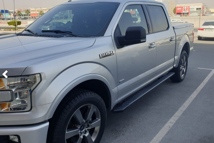 Used Ford F150 For Sale in Doha-Qatar #5335 - 1  image
