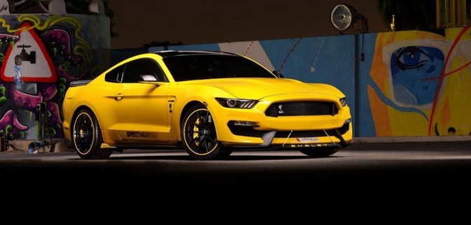 Used Ford Mustang For Sale in Doha-Qatar #5339 - 1  image