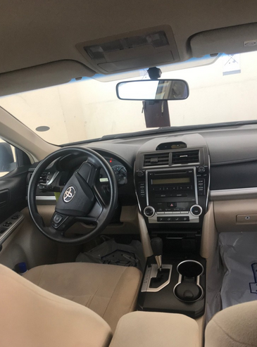 Used Toyota Camry For Sale in Doha-Qatar #5347 - 1  image