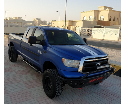 Used Toyota Tundra For Sale in Doha-Qatar #5604 - 1  image