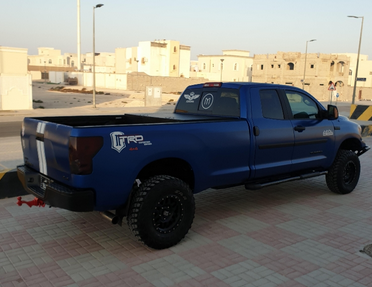 Used Toyota Tundra For Sale in Doha-Qatar #5604 - 3  image