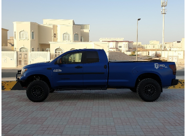 Used Toyota Tundra For Sale in Doha-Qatar #5604 - 5  image