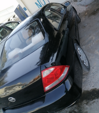 Used Nissan Sunny For Sale in Doha-Qatar #5622 - 1  image