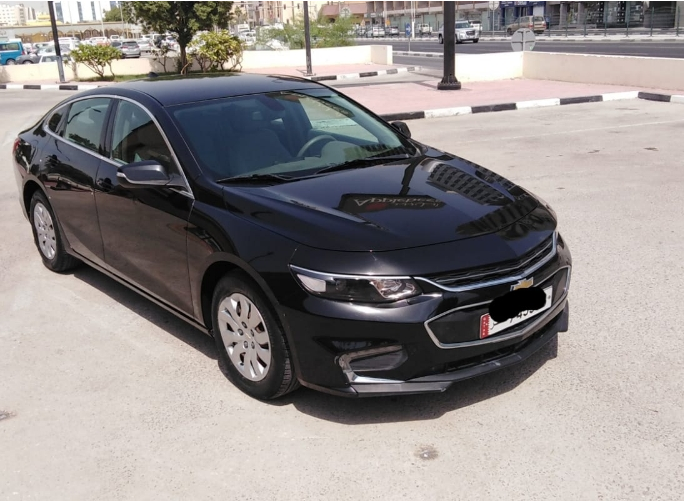 Used Chevrolet Unspecified For Sale in Doha-Qatar #5636 - 1  image