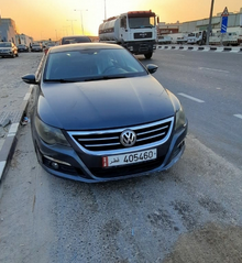 Used Volkswagen CC For Sale in Doha-Qatar #5756 - 1  image