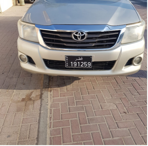 Used Toyota Helix For Sale in Doha-Qatar #5800 - 1  image