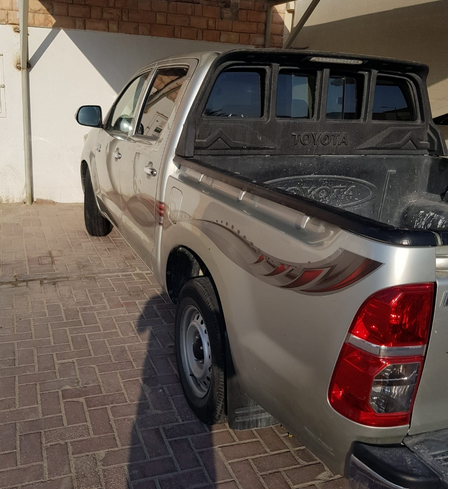 Used Toyota Helix For Sale in Doha-Qatar #5800 - 3  image