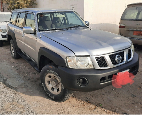 Used Nissan Patrol For Sale in Doha-Qatar #5812 - 1  image