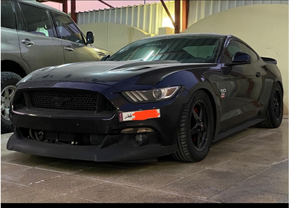 Used Ford Mustang For Sale in Doha-Qatar #5844 - 2  image