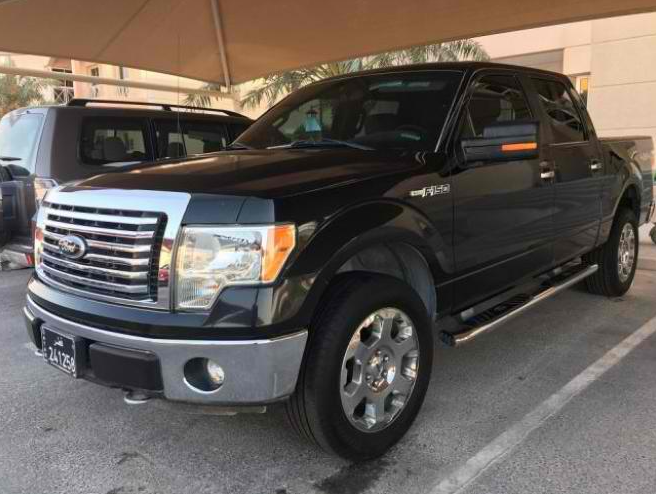 Used Ford F150 For Sale in Doha-Qatar #5948 - 1  image