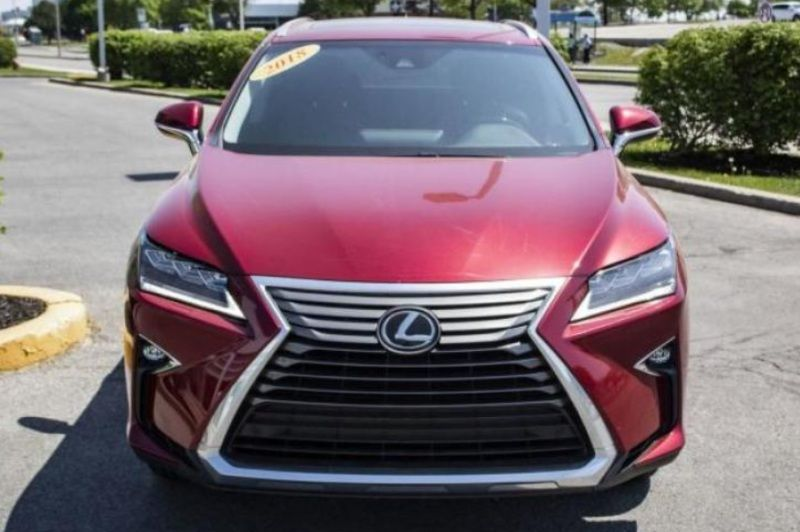 Used Lexus Unspecified For Sale in Doha-Qatar #6299 - 3  image