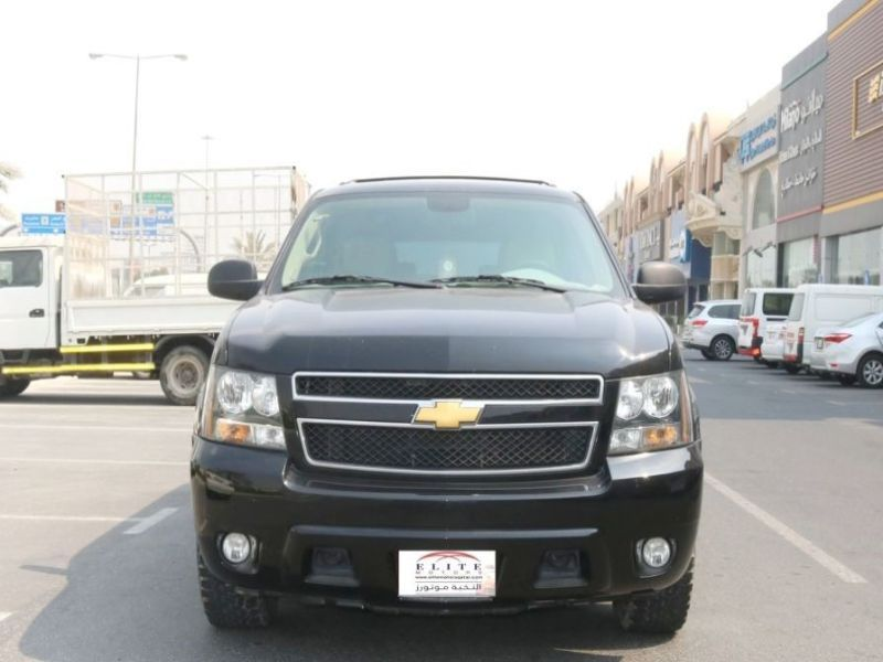 Used Chevrolet Unspecified For Sale in Doha-Qatar #6322 - 1  image