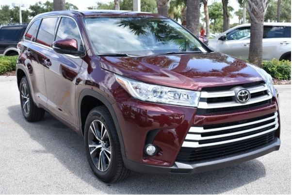 Used Toyota Unspecified For Sale in Doha-Qatar #6328 - 1  image