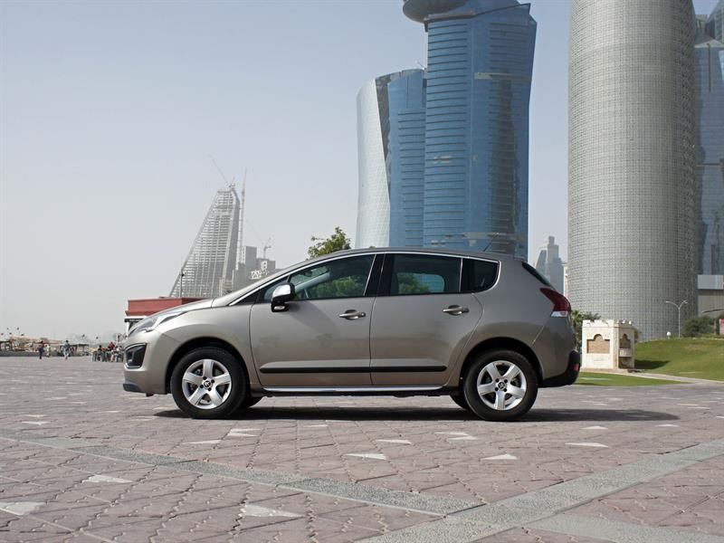 Used Peugeot Unspecified For Rent in Doha-Qatar #6346 - 1  image