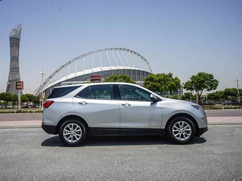 Used Chevrolet Unspecified For Rent in Doha-Qatar #6349 - 1  image