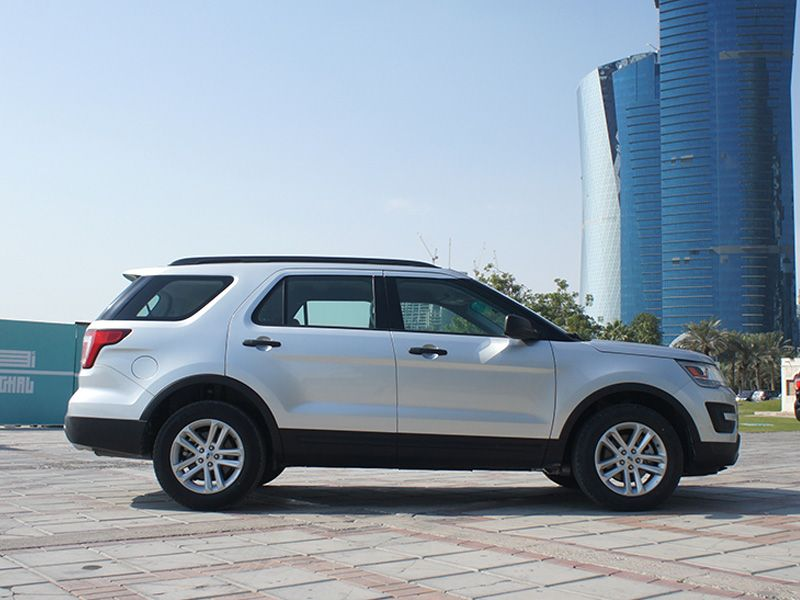 Used Ford Unspecified For Rent in Doha-Qatar #6355 - 1  image