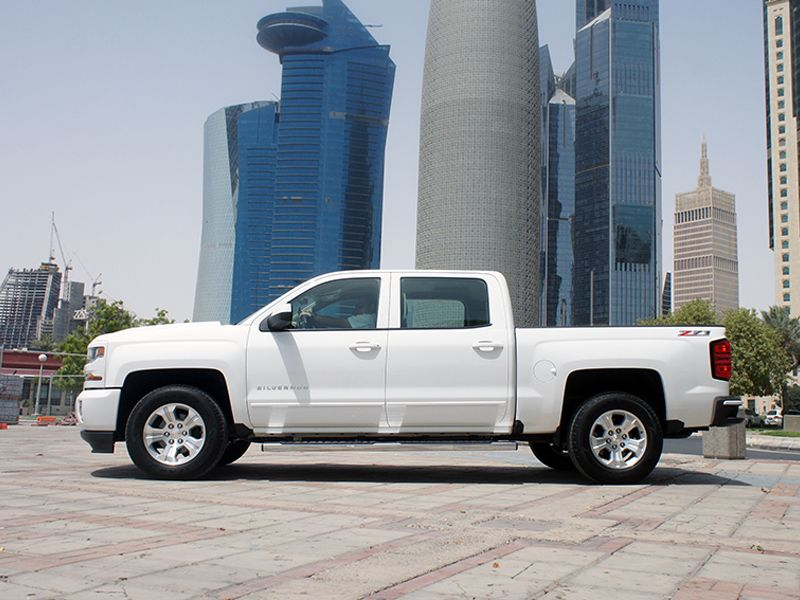 Used Chevrolet Unspecified For Rent in Doha-Qatar #6359 - 1  image