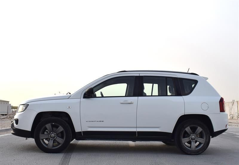 Used Jeep Unspecified For Sale in Doha-Qatar #6373 - 1  image