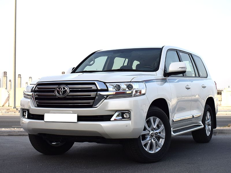 Used Toyota Unspecified For Sale in Doha-Qatar #6377 - 1  image
