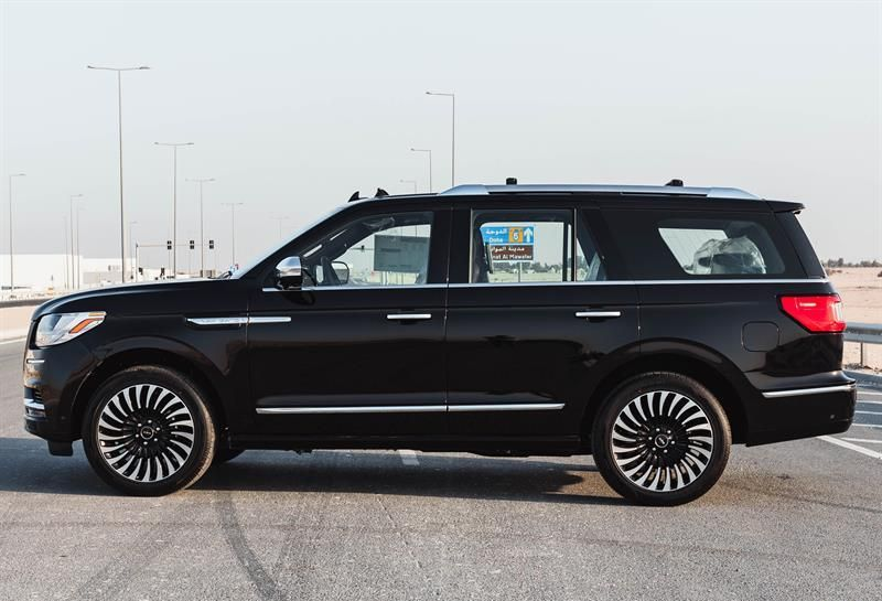 Used Lincoln Unspecified For Sale in Doha-Qatar #6395 - 1  image
