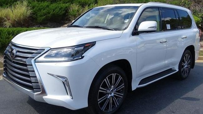 Used Lexus Unspecified For Sale in Doha-Qatar #6396 - 1  image