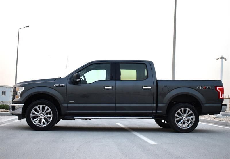 Used Ford F150 For Sale in Doha-Qatar #6401 - 1  image
